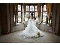 Stylish, Documentary and Luxury Wedding Photography