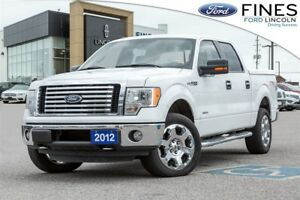 2012 Ford F-150 XLT / XTR - YOU CERTIFY & YOU SAVE!