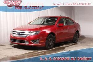 2012 Ford Fusion SE BLUETOOTH  A/C