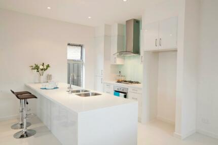 BEST PRICE BEST QUALITY KITCHENS IN MELB FULLY ASSEMBLED 2 PAC Clayton Monash Area Preview