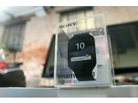 Sony Smartwatch 3 BRAND NEW