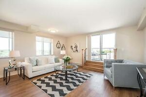 Stunning 2 bedroom apartment for rent near Belmont Village!