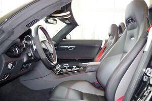 2014 Mercedes-Benz SLS AMG GT AMG 1 OWNER LOCAL NO ACCIDENTS Edmonton Edmonton Area image 7