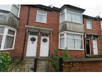 3 bedroom flat in Rokeby Terrace, Heaton, Newcastle Upon Tyne, NE6