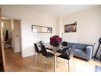 Very large four double bedroom house with a separate study and private garden