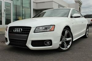 2010 Audi A5 S LINE+MAGS