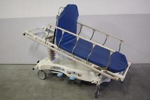Hill-Rom Model P8005 Hospital Stretcher