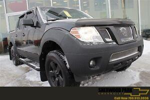 2012 Nissan Frontier 4.0L | Cust Susp/Rim/Tire| Rem Strt| Nav| B