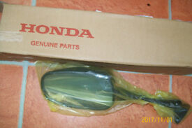 genuine honda cbf 1000 mirror N/S NEW
