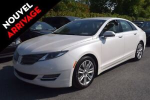 2013 Lincoln MKZ HYBRID CUIR NAVIGATION MAGS