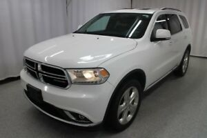 2015 Dodge Durango Limited*toit*DVD*FOGS*AWD*MAGS20po*