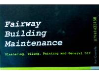 Fairway Building and Maintenance