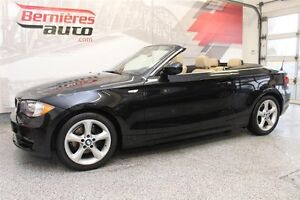 2011 BMW 128I Convertible