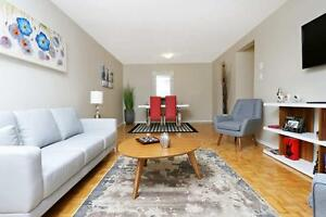 Riviera Appartements: Apartment for rent in Aylmer Gatineau Ottawa / Gatineau Area image 8
