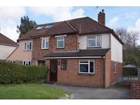 3 bedroom house in Meadow Lane, Haywards Heath, RH16 (3 bed)