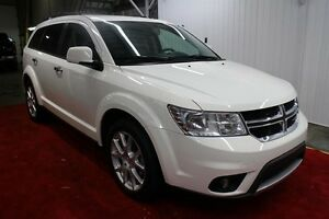 2015 Dodge Journey R/T* MAGS, CUIR, 7 PASSAGERS