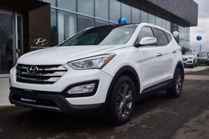 2013 Hyundai Santa Fe JUST LANDED / NEW BRAKES / NEW TIRES !!
