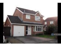 3 bedroom house in Stubbington Way, Fair Oak, SO50 (3 bed)