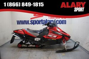 2007 arctic-cat Jaguar 1100