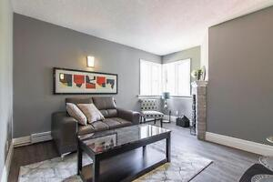 Beautiful 1 bedroom unit, steps away from downtown Kitchener!!! Kitchener / Waterloo Kitchener Area image 4