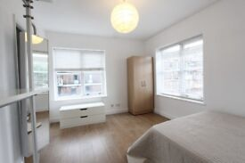 Enormous En-suite Room in HOXTON! All Bills Included! Available now