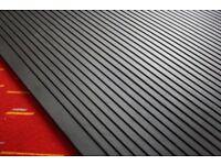 gym mats - rubber mats - dog mat - trailer mat - NORTHERN IRELAND
