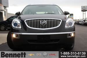 2011 Buick Enclave CXL -7 Seater with Heated Leather Seats + Sun Kitchener / Waterloo Kitchener Area image 2