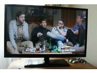 "Samsung 43"" Plasma TV"