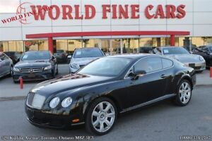 2007 Bentley Continental GT *CLEAN Low Millage*