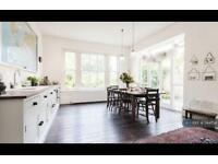 4 bedroom house in Brixton Water Lane, London, SW2 (4 bed)