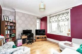 2 bed, 1st floor flat in Ferryhill/ City Centre Aberdeen, AB116LN