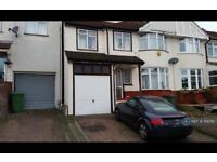 4 bedroom house in Collindale Avenue, Erith, DA8 (4 bed)