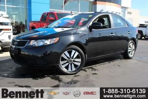 2013 Kia Forte 2.0L EX - Sunroof, Heated Seats,