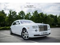 Wedding cars hire Preston/ Rolls Royce hire Preston / vintage wedding cars hire/ limos hire preston