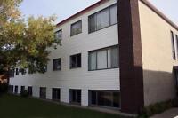 Welcome to Aspen Apartments 12207 - 82 Street NW, Edmonton, AB