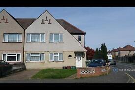 3 bedroom flat in Herbert Road, Bexleyheath, DA7 (3 bed)