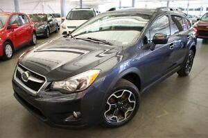 2013 Subaru XV Crosstrek SPORT 5D Hatchback 5sp