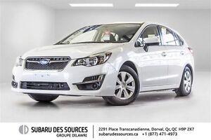 2016 Subaru Impreza 5Dr 2.0i at Certifie $151.46 / 2 Semaines