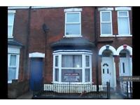 3 bedroom house in Severn Street, Hull, HU8 (3 bed)