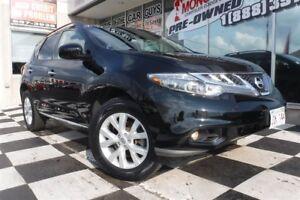 2014 Nissan Murano | All-Wheel Drive | Media Ports | Cruise Cont