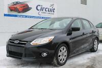 2012 FORD FOCUS Auto + SYNC