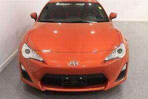 2014 Scion FR-S Orange|Low Kms| 6Spd Manual| Certified| Warranty Regina Regina Area image 7