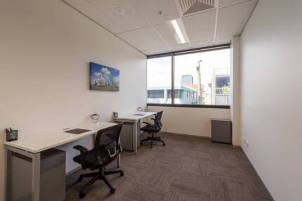 Private Office - Best Value in Box Hill