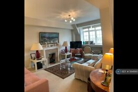 2 bedroom flat in Cranmer Court, London, SW3 (2 bed) (#564890)