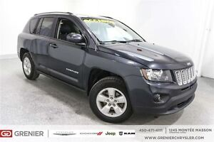 2014 Jeep Compass North*Toit ouvrant, siège chauffant*