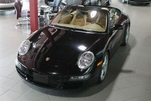 2005 Porsche 911 Carrera | Accident Free