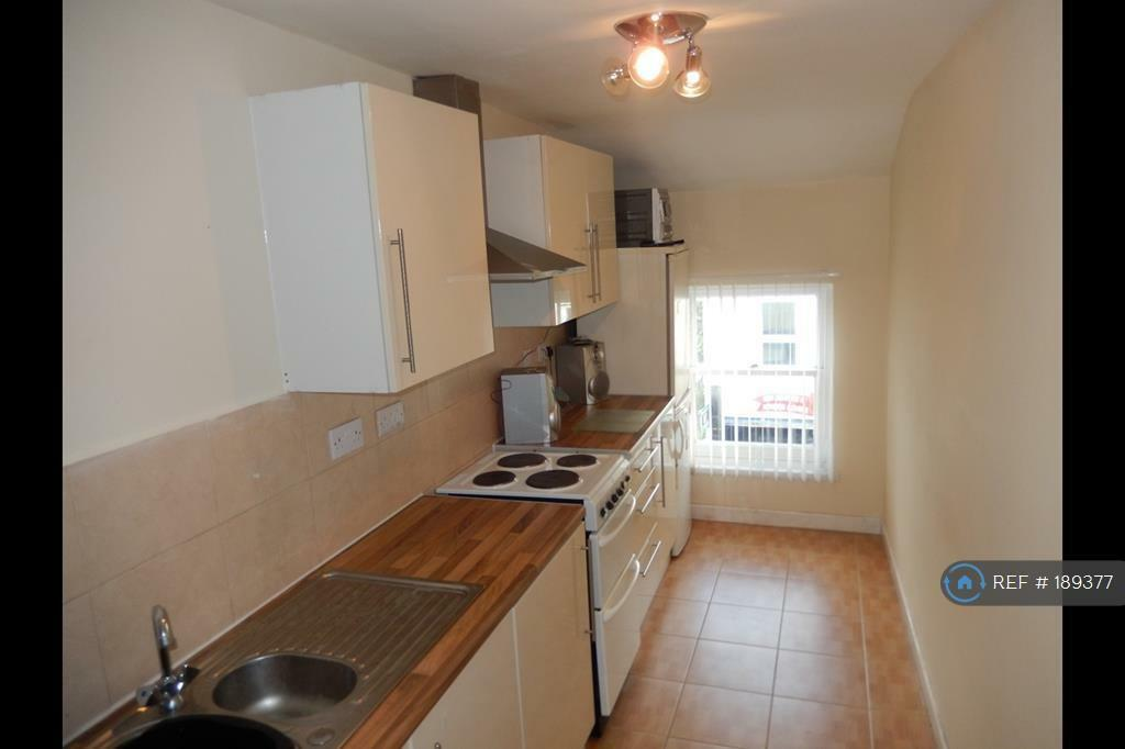 1 bedroom flat in Liverpool Road, Stoke On Trent, ST4 (1 bed)