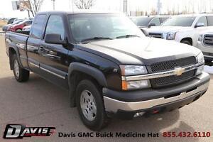 2004 Chevrolet Silverado 1500 **MINT** must see