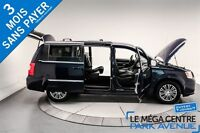2014 Chrysler Town & Country Touring-L CUIR