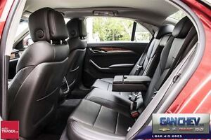 2014 Cadillac CTS RWD Kingston Kingston Area image 12